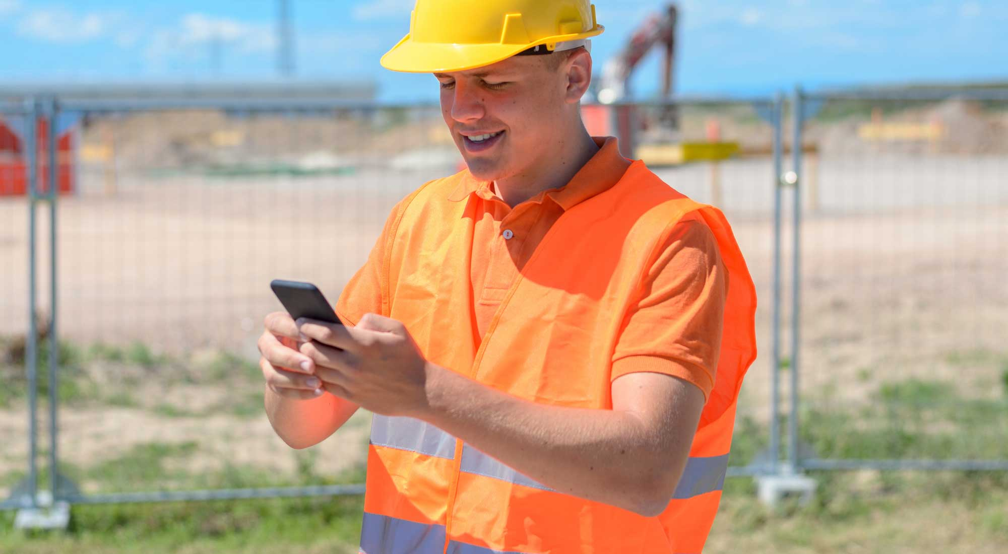 Building Staff Software